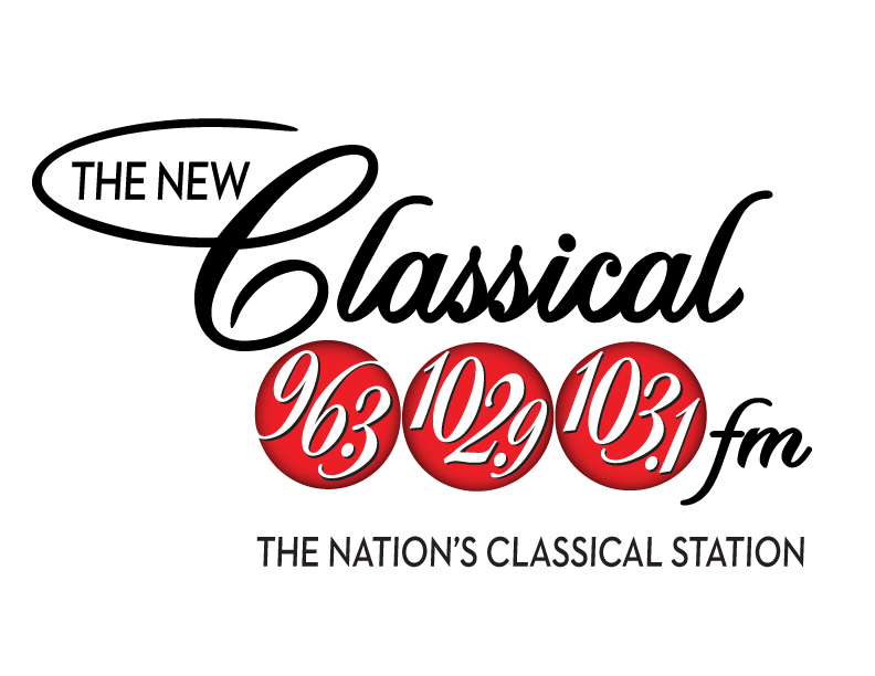 Logo - Classical 96.3